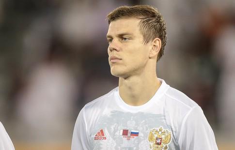 Сборная Российской Федерации пофутболу проиграла Катару