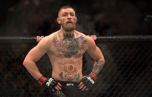 Макгрегор сделал ожидаемое объявление после UFC 205