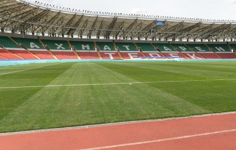 Почти все билеты наматч сборных России иРумынии проданы