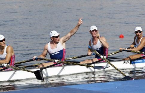 Президентом ФГСР выбрали олимпийского чемпиона Игр-2004 Свирина