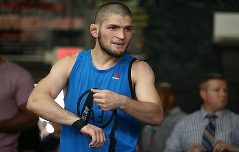 Дана Уайт: попытаемся организовать турнир UFC в РФ