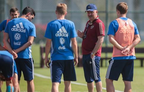 Федосеев: Организаторы матча между сборнымиРФ иРумынии не опасаются забезопасность