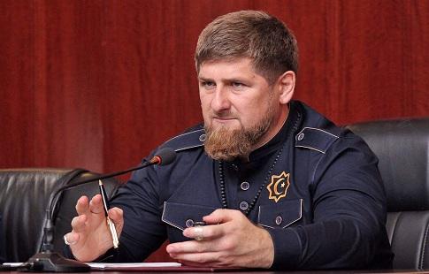 Кадыров: мыверим вбудущее русского футбола