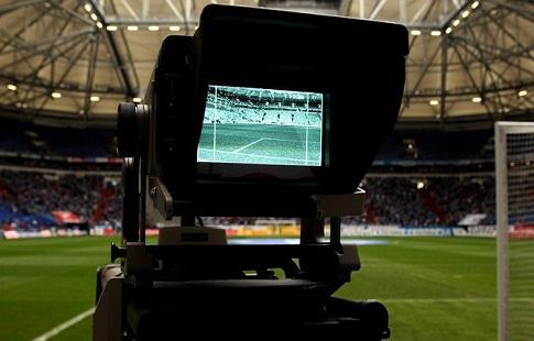 Вовремя матча Италия— Германия протестируют видеоповторы