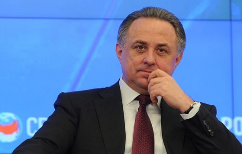 Мутко: перестройку сборной Российской Федерации пофутболу нужно было начать раньше доэтого