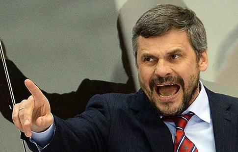 Квартальнов перешёл из«ЦСКА» в«Нефтехимик»