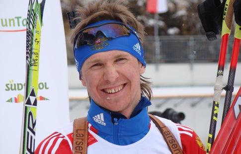 Русские биатлонисты будут выступать засборную Кореи 16ноября 23:28