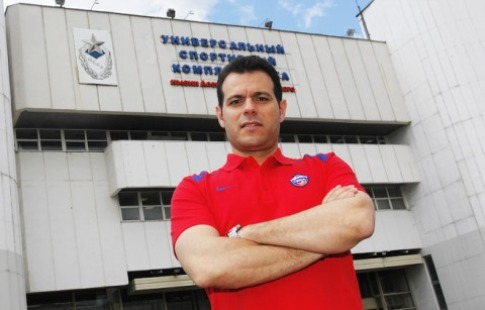 Накануне матча вТаллинне ЦСКА вырвал победу у«Жальгириса»