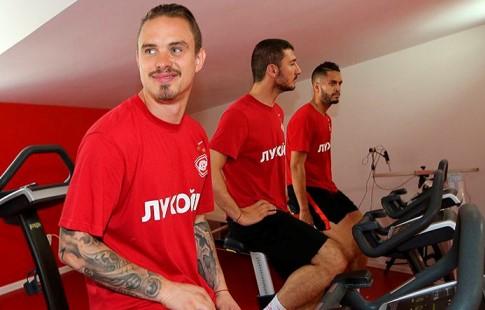 Ливерпуль желает подписать лидера ЦСКА