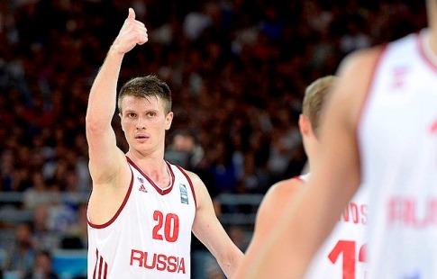 Украинцы нажеребьевке чемпионата Европы будут впоследней корзине