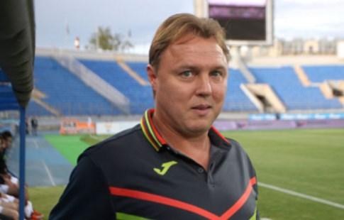 Вратарь Александр Селихов перешёл в«Спартак»