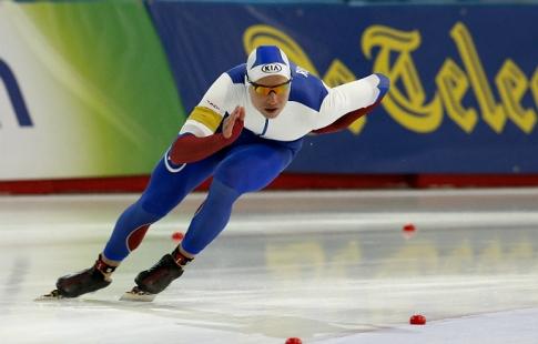 Русские конькобежцы Кулижников и Мурашов задержаны в нетрезвом виде в Японии