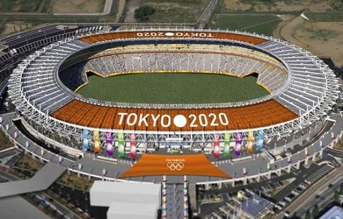 Бюджет Олимпиады 2020 года вТокио будет сокращен до $18,2 млрд