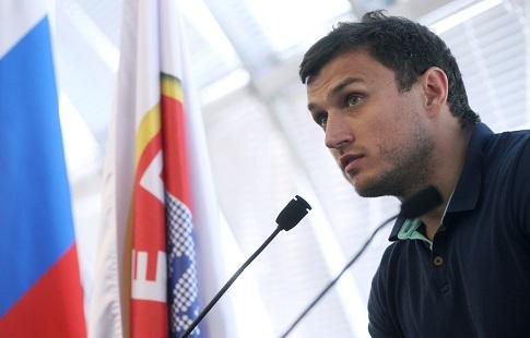 Исполком РФС выдвинул Мутко кандидатом всовет ФИФА