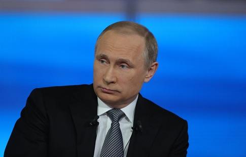 Путин подписал закон обуголовном преследовании заприменение допинга вспорте