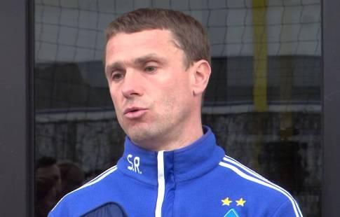 Киевское «Динамо» отправилось наматч с«Наполи»