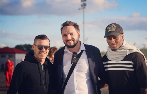 Кристиан Паскуато: Былбы рад перейти в«Спартак» либо «Зенит»
