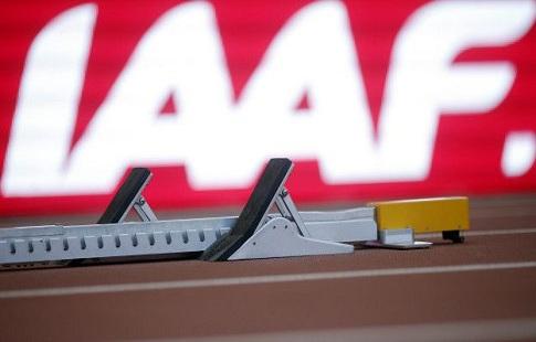 ARD осуждает русских спортсменов вдаче взяток руководству IAAF