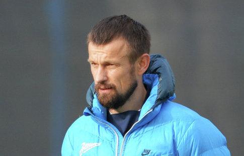 «Зенит-арену» построят всрок либо кто-то срок получит— Сергей Семак