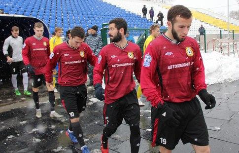 Рабочая группа РФС не отыскала признаков договорного матча «Солярис»— «Коломна»