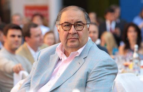 Усманов переизбран надолжность руководителя Международной федерации фехтования