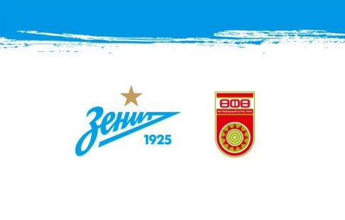 РФС сменил основного арбитра матча «Зенит»
