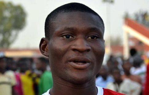 «Спартак» предложил договор лучшему бомбардиру чемпионата Нигерии