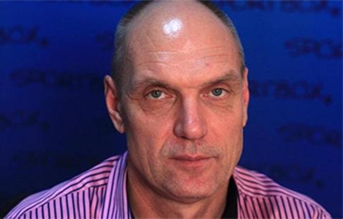 Александр Бубнов'Кому какое дело до драки в раздевалке'Зенита'