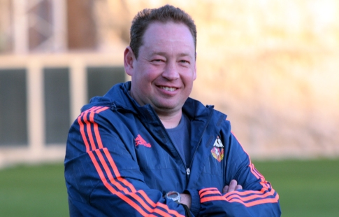 Названы основные претенденты напост тренера ЦСКА после ухода Слуцкого