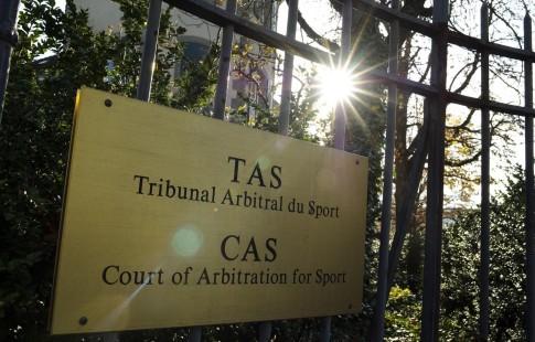 Спортивный арбитражный суд дисквалифицировал трёх русских легкоатлеток