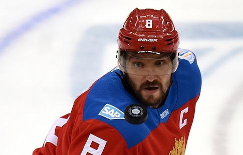 Овечкин вошел впятерку самых высокооплачиваемых игроков НХЛ