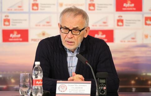 Гаджиев: Судья Карасев вматчеФК «Амкар» с«Анжи» допустил «преднамеренные ошибки»