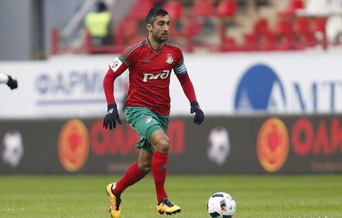 «Зенит» сыграл вничью 0:0 с«Ростовом»