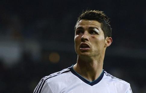 Игрок «Реала» Роналду попался намахинациях сналогами