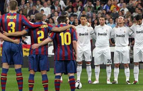 Эль Класико на«Камп Ноу»: «Реал» имеет отрыв, «Барселона» сыграет сильнейшим составом