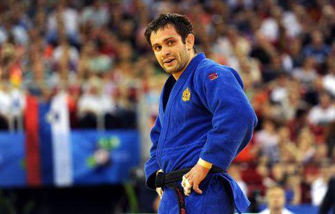 Пуляев взял бронзу напервом турнире после Рио