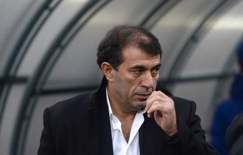 Футболисты «Терека» должны умереть насборе, чтобы ожить вчемпионате