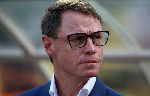 СМИ проинформировали о вероятных претендентах наместо основного тренера «Динамо»