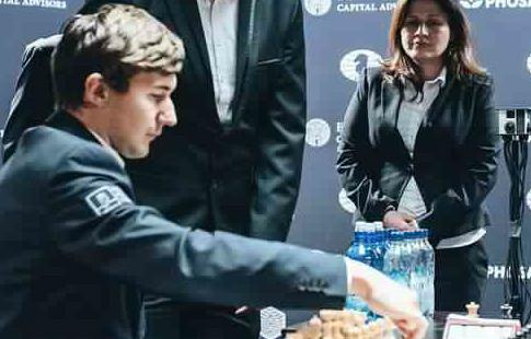 Карякин ответил накритику Каспарова притчей особаке икараване