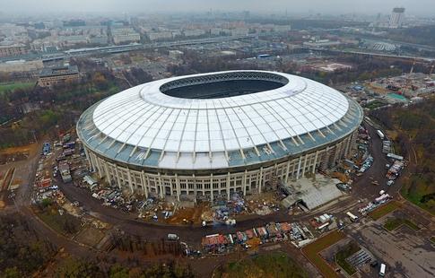 Финал Кубка РФ могут перенести
