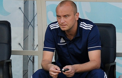 Хохлов опроверг информацию овозвращении в«Динамо»