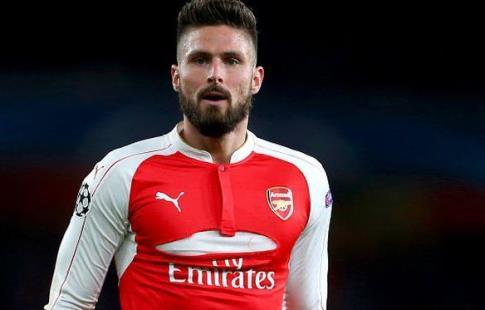 Венгер: Хочу, чтобы Жиру продлил договор иостался вАрсенале