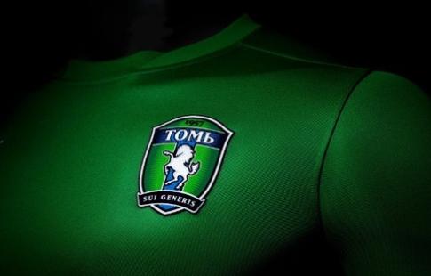 За «Томь» вчемпионате РФ будет играть молодежный состав