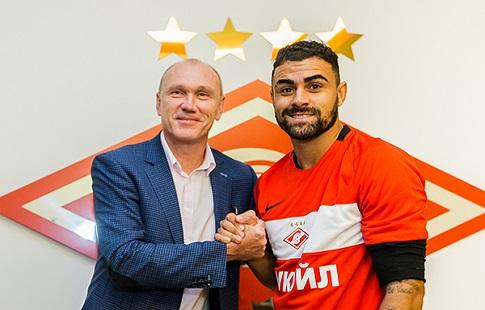 Главный тренер «Спартака» назвал «Зенит» самой сильной командой РФПЛ