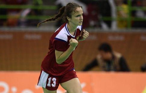 Трефилов останется основным тренером женской сборной Российской Федерации