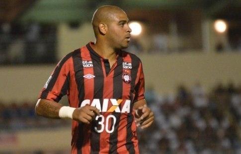 «Зенит» заплатит за22-летнего бразильца 8 млн. евро