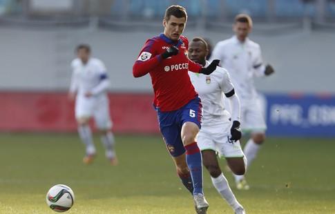 Семак— основной кандидат надолжность главного тренера «Уфы»