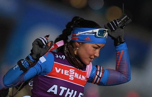 Норвежский журналист поинтересовался у Акимовой принимала ли она допинг