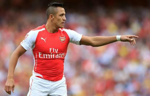 Пеллегрини: Манчестер Сити хотел подписать Санчеса