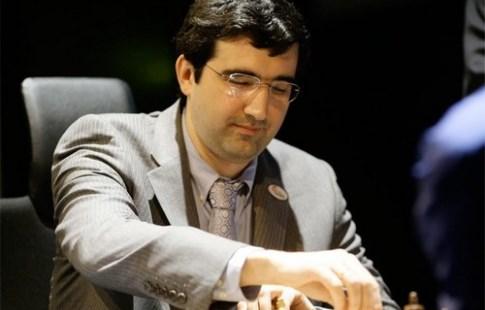 London Chess Classic. Левон Аронян сыграл вничью сВишванатаном Анандом